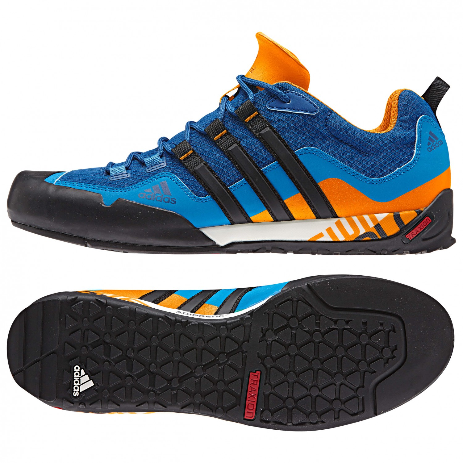 60d014f1eae2 Adidas Terrex Swift Solo - Approach Shoes Men s   Free UK Delivery    Alpinetrek.co.uk