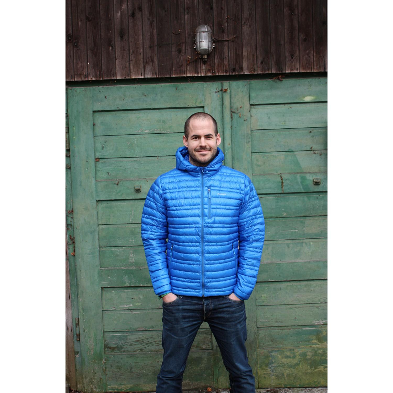 Patagonia Ultralight Down Hoody Down Jacket Men S Buy