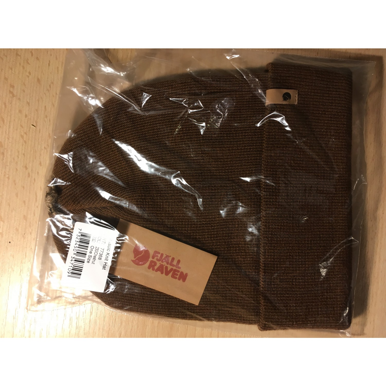 Fjällräven - Classic Knit Hat - Beanie 133cc9046d0