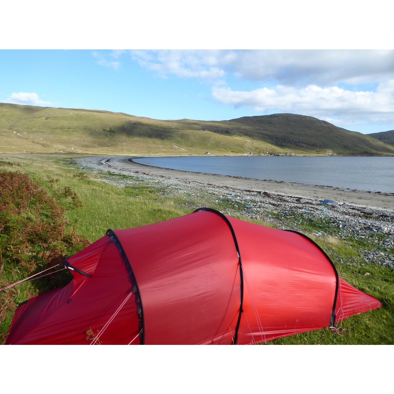 ... Nallo 3 GT - 3-person tent · Hilleberg  sc 1 st  Alpinetrek & Hilleberg Nallo 3 GT - 3-Person Tent   Free UK Delivery ...