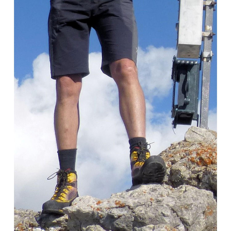 La Sportiva Trango Cube Gtx Mountaineering Boots Men S