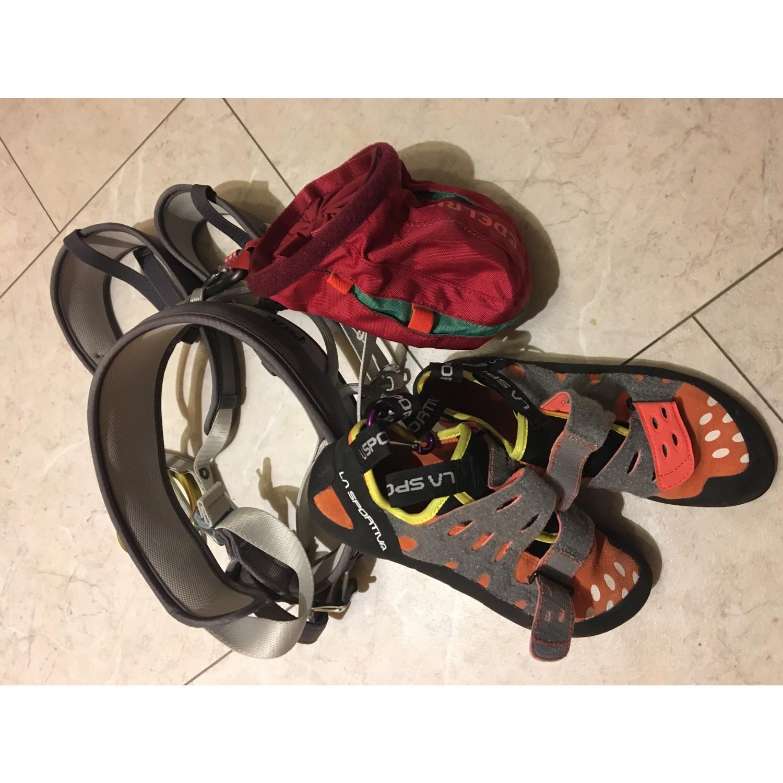 La Sportiva Tarantula Women Kletterschuhe