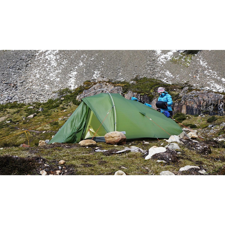 Vaude - Taurus Ultralight XP - 2-person tent  sc 1 st  Alpinetrek & Vaude Taurus Ultralight XP - 2-Person Tent | Buy online ...