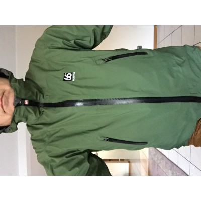 Image 2 from Siegfried of 66 North - Snæfell Jacket - Hardshell jacket