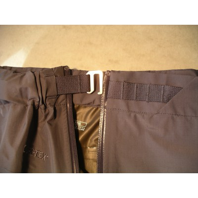 Image 2 from Uwe of Arc'teryx - Alpha SL Pant - Hardshell pants