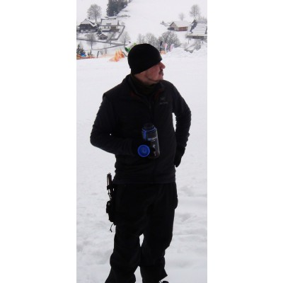 Image 3 from Andreas of Arc'teryx - Atom LT Vest - Synthetic vest