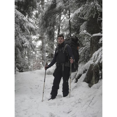 Image 1 from Andreas of Arc'teryx - Atom LT Vest - Synthetic vest