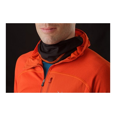 Image 1 from Andreas of Arc'teryx - Konseal Hoody 3/4 Zip - Fleece jacket