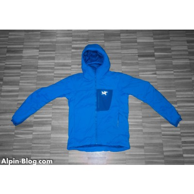 Image 2 from Mario of Arc'teryx - Proton LT Hoody - Synthetic jacket
