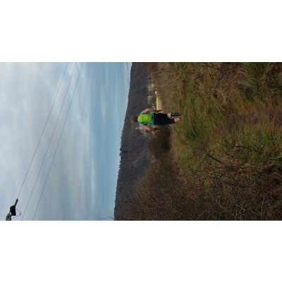 Image 2 from Claudia of Bergans - Rondane 6L - Trail running backpack