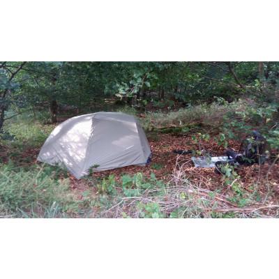 Image 2 from Uwe of Big Agnes - Copper Spur HV UL 1 - 1-man tent