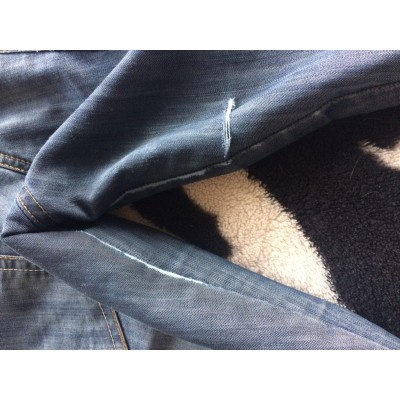 Image 1 from Martina of Chillaz - Working Pant - Climbing pant
