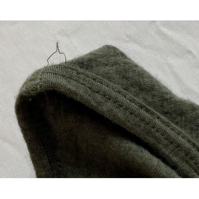 Image 2 from Günter of Devold - Breeze - Merino base layer