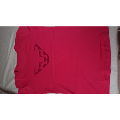 Image 3 from Carolin of Dynafit - Women's Graphic Cotton S/S Tee - T-shirt
