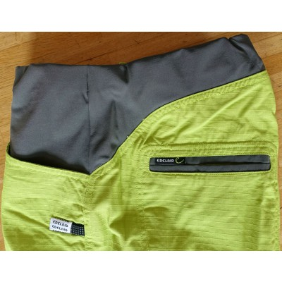 Image 1 from Georg of Edelrid - Durden Shorts - Shorts