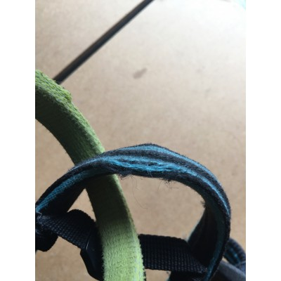 Image 1 from Tim of Edelrid - Orion - Climbing harness