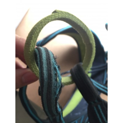 Image 3 from Tim of Edelrid - Orion - Climbing harness