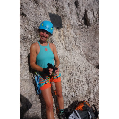 Image 2 from Sian of Edelrid - Women's Wallerina Tank III - Top