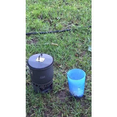 Image 3 from Volker Zehe of Esbit - Trockenbrennstoff-Kochset - Solid fuel stoves