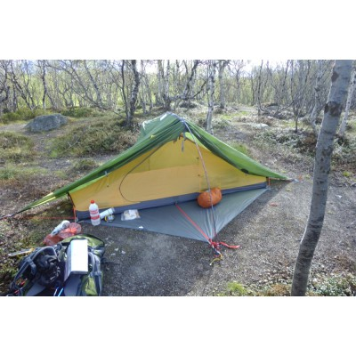 Image 2 from Felix of Exped - Vela I Extreme - 1-person tent