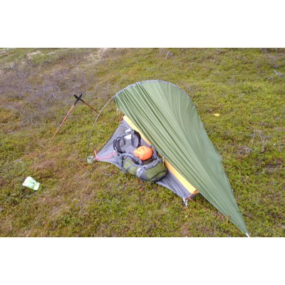 Image 4 from Felix of Exped - Vela I Extreme - 1-person tent