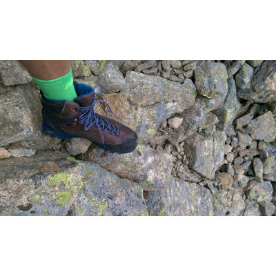 Image 2 from Mario of Garmont - Toubkal GTX - Walking boots