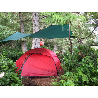 Image 1 from Chris of Hilleberg - Allak - 2-man tent