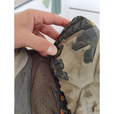 Image 5 from yannick of Hoka One One - Kaha GTX - Walking boots