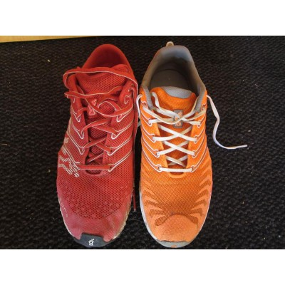 Image 2 from Andreas of Inov-8 - X-Talon 190 - Trail running shoes