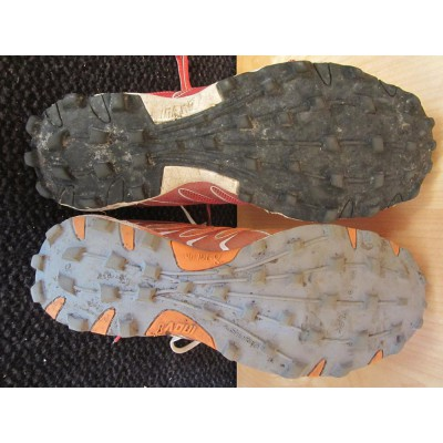 Image 3 from Andreas of Inov-8 - X-Talon 190 - Trail running shoes