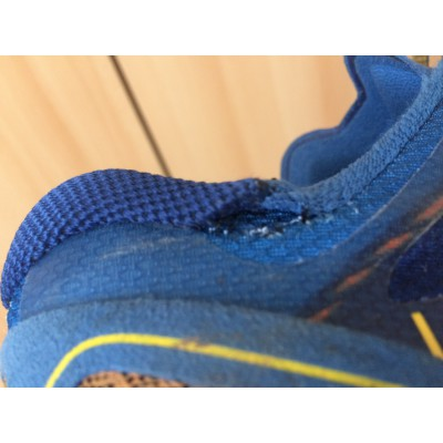Image 2 from Severin of La Sportiva - Bushido - Trail running shoes
