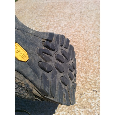 Image 2 from Stephan of La Sportiva - Core High GTX - Hiking shoes