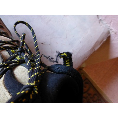 Image 1 from Otto of La Sportiva - Ganda Guide - Approach shoes