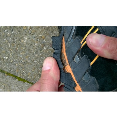 Image 4 from Stefan of La Sportiva - Hyper GTX - Approach shoes