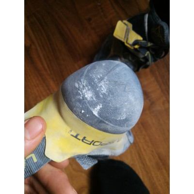 Image 1 from Mario of La Sportiva - Solution - Climbing shoes
