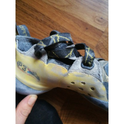 Image 3 from Mario of La Sportiva - Solution - Climbing shoes
