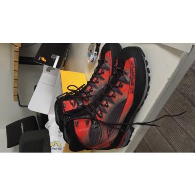 Image 1 from Liam of La Sportiva - Trango Cube GTX - Mountaineering boots