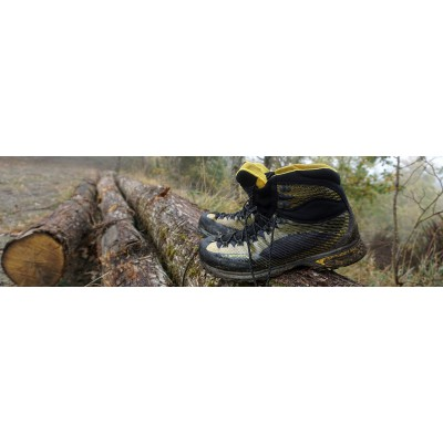 Image 3 from Karlheinz of La Sportiva - Trango TRK Evo GTX - Walking boots