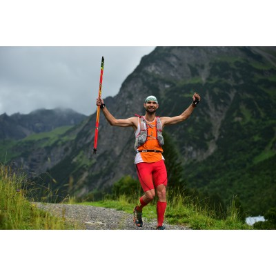 Image 2 from Johannes-Marcus of Leki - Micro Trail Pro TS2 - Trekking poles