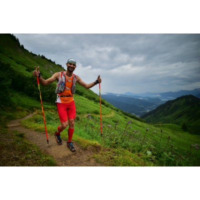 Image 1 from Johannes-Marcus of Leki - Micro Trail Pro TS2 - Trekking poles