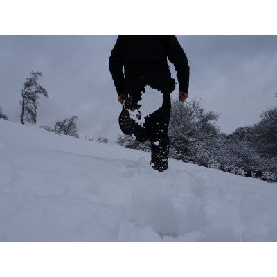 Image 8 from Jens of Lowa - Sedrun GTX Mid - Winter boots