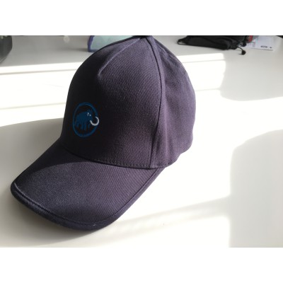Image 1 from Rüdiger  of Mammut - Baseball Cap Mammut - Cap
