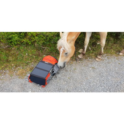 Image 2 from Julius of Mammut - Creon Pro 30 - Mountaineering backpack