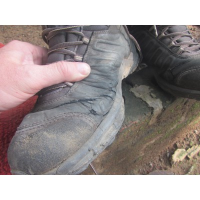 Image 1 from donncha of Mammut - Mercury GTX Men - Hiking shoes