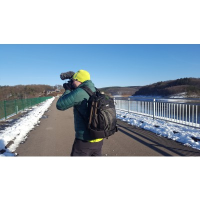 Image 1 from Dennis of Mindshift - BackLight 26 - Camera backpack