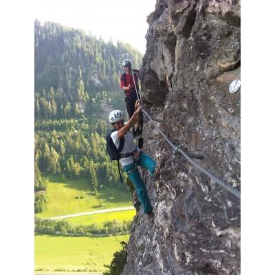 Image 2 from Helga of Monkee - Women's Ubwuzu Pants - Climbing pant