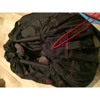 Image 1 from Severin of Moon Climbing - Classic Rope Bag - Rope bag
