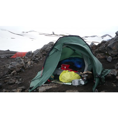 Image 1 from Joana of Mountain Equipment - Women's Glacier SL 800