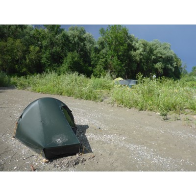 Image 2 from Thomas of Nordisk - Telemark 1 LW - 1-person tent