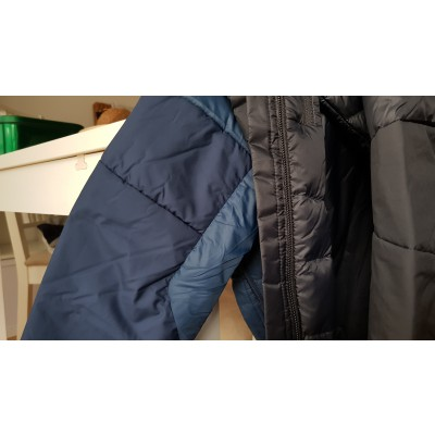 Image 3 from Susann of Norrøna - Women's Falketind Down750 Jacket - Down jacket
